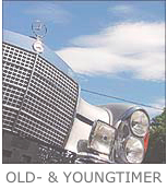 Old- & Youngtimer