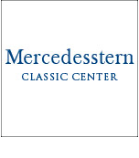 Mercedesstern CLASSIC CENTER